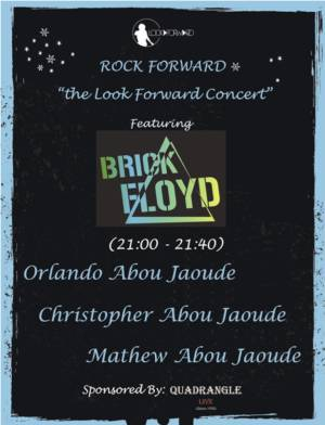 Brick Floyd Rock Forward-01