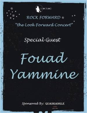 Fouad Yammine Rock Forward-01
