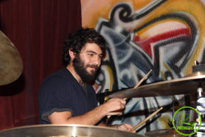 Naseem Raad - April Drummer