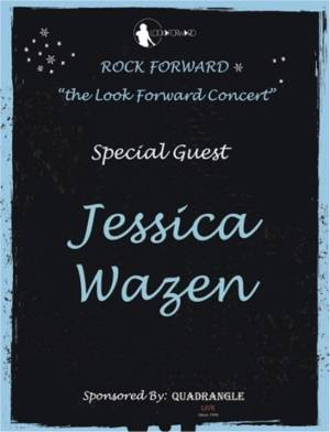 Jessica Wazen Rock Forward-01