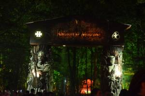 HellFest 2014, Clisson France - Kingdom Of Muscadet
