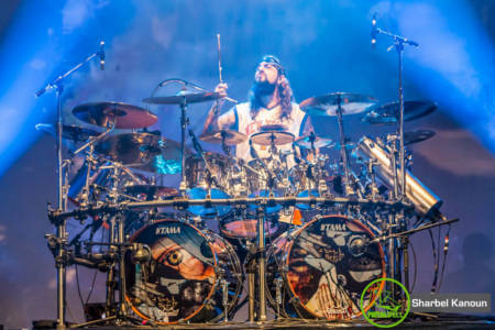 Mike-Portnoy Shattered-Fortress-Paris-8