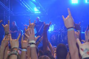 HellFest 2014, Clisson France - Nile