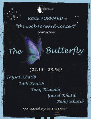 The Butterfly Rock Forward-01