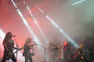 HellFest 2014, Clisson France - Turisas