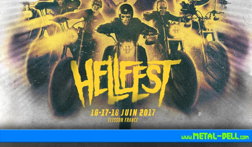 hellfest 2017 clisson france preview metal bell magazine. Black Bedroom Furniture Sets. Home Design Ideas
